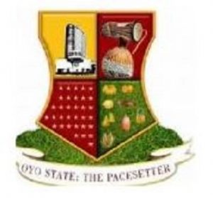Oyo State Coat of Arms