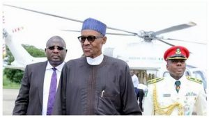 PMB about to travel